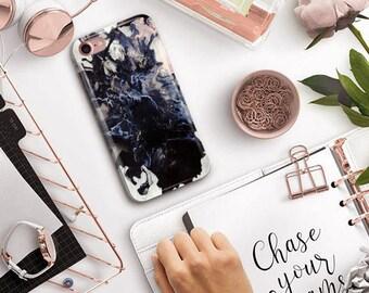 oil paint phonecase, oil paint case, iPhone 8 Case , Samsung Galaxy S7, iPhone 6, iPhone 5S, iPhone 7 case, iPhone 8 Plus,