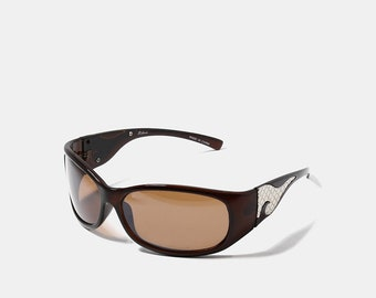 Sunglasses Brown SG-439