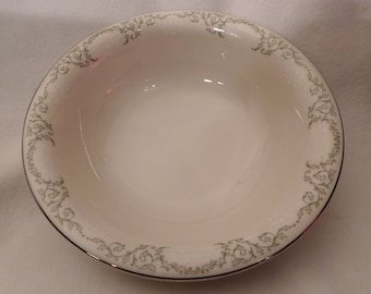 Pickard CAMEO Round Serving Bowl 9 1/2""
