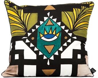 The African Safari Cushion