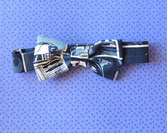 Star Wars-Inspired Bow Tie