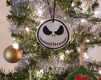 Skelington Ornament