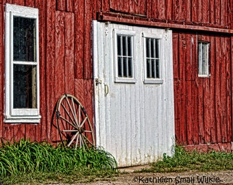 red barn doors. Old Red Barn,old Building,white Barn Doors,old Rustic Barn,unique Doors