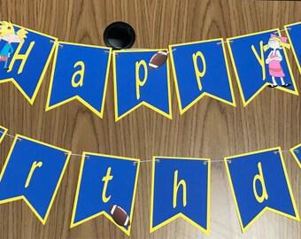 Hey Arnold Birthday Party
