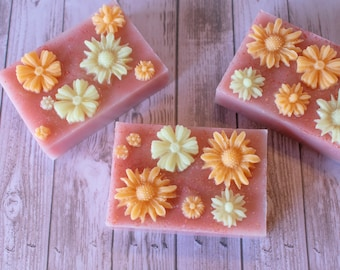 Goat Milk Soap, Handmade All Natural Mamacita Soap, The Goat Fetching Soap