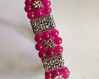 Fitbir Flex, Fitbit Flex 2, Fit Bit Flex Fitness Band Gemstone Cover Bracelet Jewelry Accessories