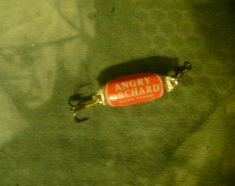 Angry Orchard Original Hillbilly Rattle Trap Aprox 1/4oz