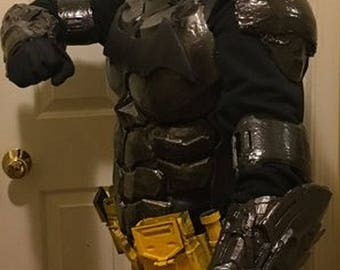 Batman cosplay, batman mask, batman costume, batman gauntlets, batman chest plate, batman suit, batman gear, batman armor, cosplay, armor