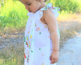SOLD OUT Summertime Smock