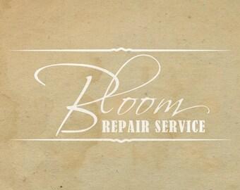 BloomDiamonds Gold Jewelry Repair Service