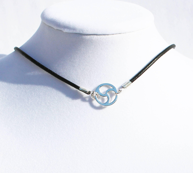 Bdsm emblem triskele sterling silver 925 handmade description bdsm emblem triskele biocorpaavc Gallery