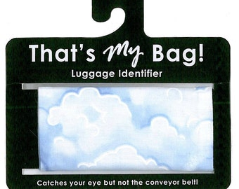That's My Bag - Clouds