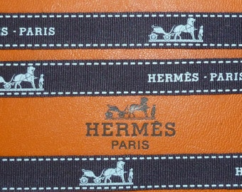 Original Old Stock HERMES Ribbon