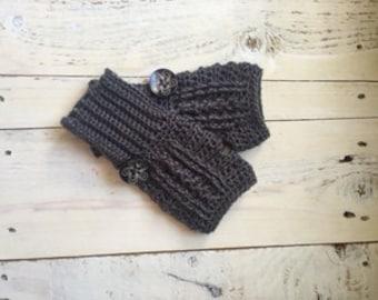 Crochet driving gloves, crochet fingerless gloves , crochet buttoned mittens, crochet mittens, crochet fingerless cabled mittens, mittens