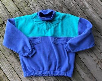 Small (fits) Adidas polar fleece