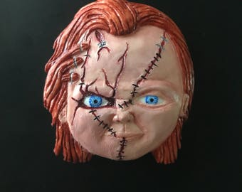 Chucky Magnet