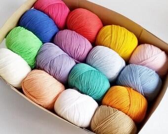 Baby Cotton GAZZAL, GAZZAL Baby Cotton,  Baby cotton, Yarn cotton, Yarn, Cotton yarn, Baby Yarn, Yarn Baby