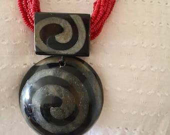 Hand  Made Seed Bead Jewellery
