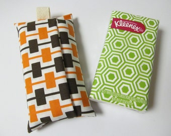 Tissue Case/ Rectangle
