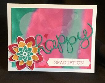 Best Friend Graduate Card, Graduation Card Her, Congrats Friend Her, Congrats Grad, Graduation Daughter, Graduation Friend Card