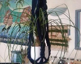 Hanging plant XXL