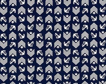 Drop Anchor Fabric by Dear Stella