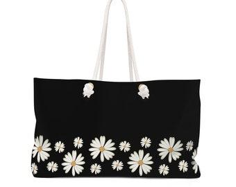 Daisy  Weekender Bag