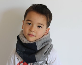 Snood, children's neckband