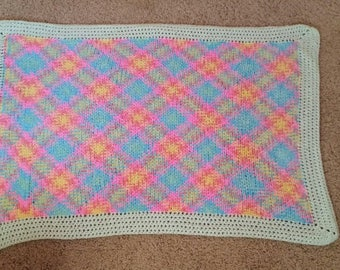 Baby & toddler blankets