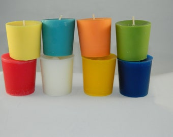 Soy Wax Votive Candles