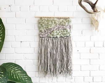 Artimis Woven Wall Hanging