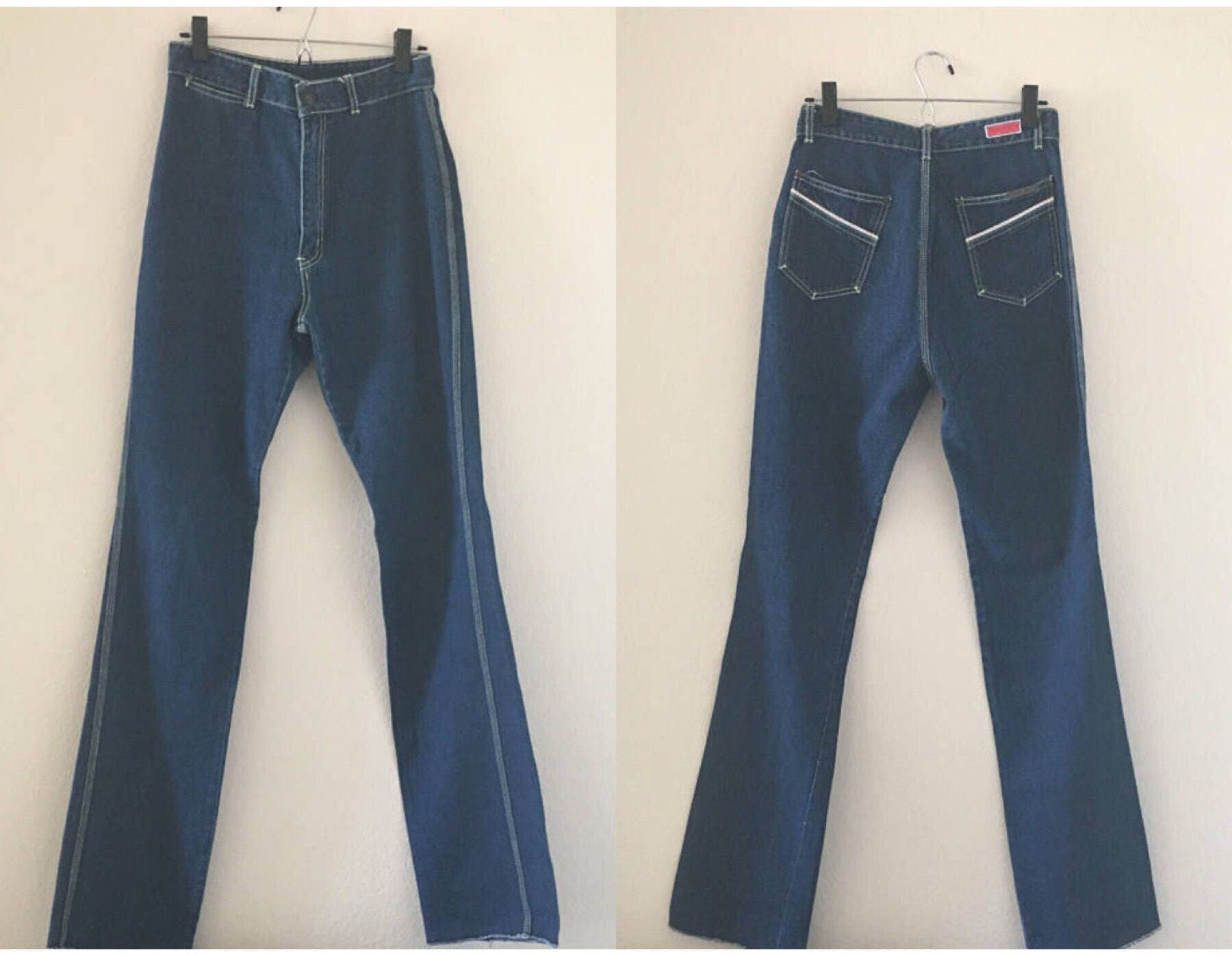 Denim - Pantalon En Denim Madd aGAMHb