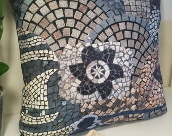 Cushion cover Lisbon