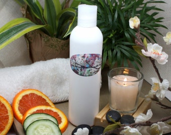 One-Step Hair Cleanser / Conditioner 16 oz Fragrance Free- No Parabens, No Sulphate, No Stripping Detergents