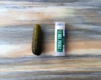 Dill Pickle Lip Balm