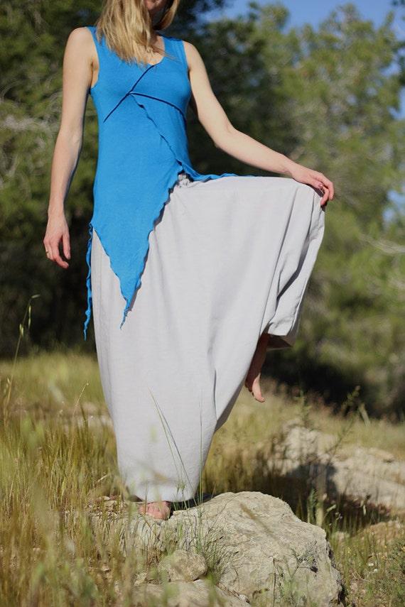 Unisex Yoga Harem Pants, Afghani pants, Linen harem pants, Men/Women Drop Crotch pants, Mens yoga pants, yoga clothe