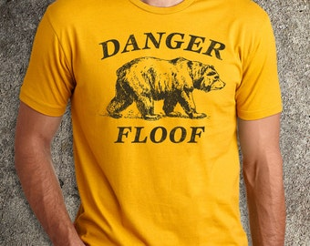 Danger Floof