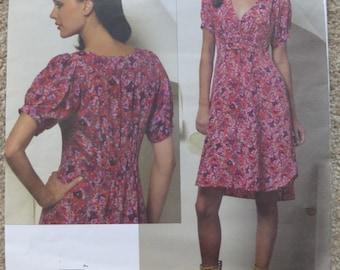 Vogue pattern  V1152 Rebecca Taylor 16-18-20-22