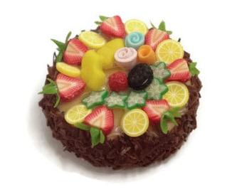 Miniature Cake 1:12 - Series 1 - 029