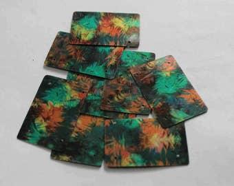 25 sequins forest color/KBRGS706