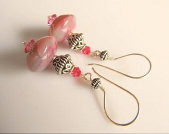 Earrings Josette