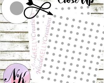 198 Small Dot Stickers, Stickers, Small Dot sticker, ToDo, use with Erin Condren Planner(TM), Happy Planner, planner, Travelers Notebook