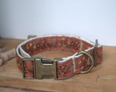 Dog Collar. Hemp. Hemp Do...