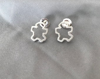 Chibi earrings