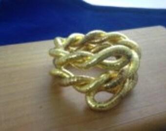 Indian Metal Formable Bracelet