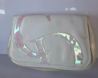 vintage make up bag dior