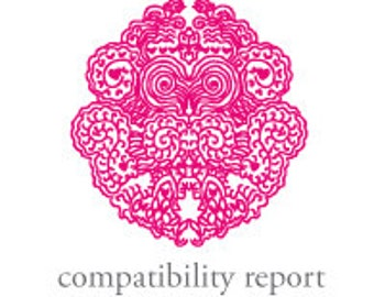 Lovers and Friendship Compatibility Astrology Report