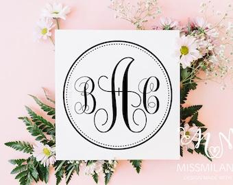 Classic Wedding Logo, Wedding logo Design, Wedding monogram, Custom Wedding Monogram, Classic Custom Monogram, Classic Custom Wedding Logo