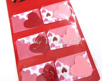 Valentine's Day - Mini Love Notes