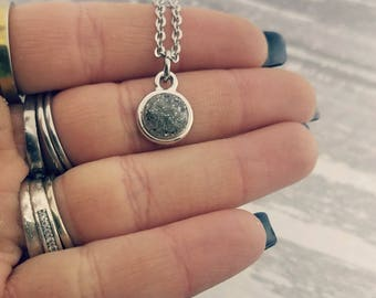 Cremation jewelry etsy cremation necklace pet loss gift ashes jewelry pet memorial jewelry pet cremation jewelry memorial necklace ashes necklace aloadofball Choice Image